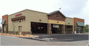 America 39 S Tire Opens New Store By Lowes Paso Robles