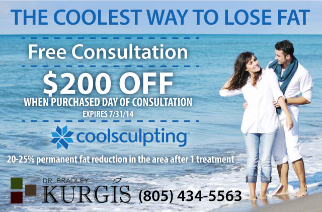 Cool sculpting Paso Robles
