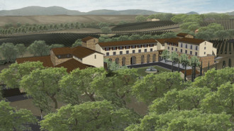 Paso Robles Gateway Project