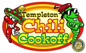 Templeton Chili Cookoff