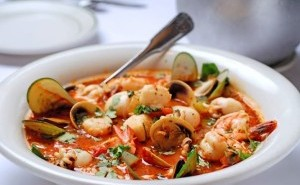 Children's Museum hosting 4th Annual Cioppino and Vino