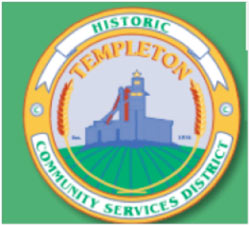 Templeton Recycling grants