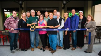 Burbank Ranch Winery and Bistro recently held a grand opening.