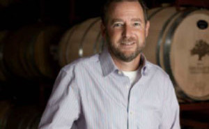 Winemaker Matt Ortman