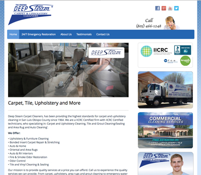 Get Your Business A New Website Paso Robles Daily News