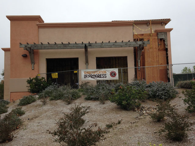 New Chipotle coming to Paso Robles