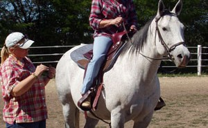 horse riding lessons paso robles