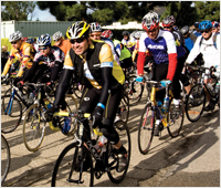 Cancer Support Community, Amgen Tour, Cambria