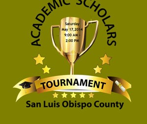 High school students invited to compete in regional academic tournament