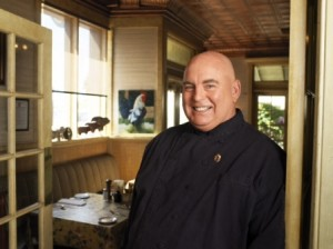 Ian McPhee, McPhee's Grill, Templeton
