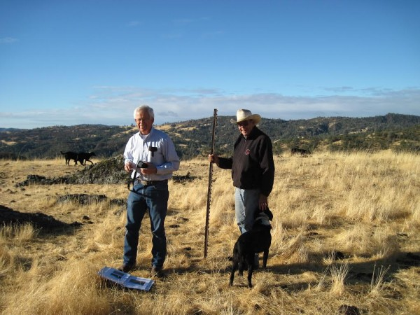 California Rangeland Trust