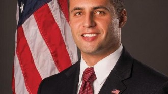 Justin Fareed