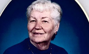 Beverly Mae King