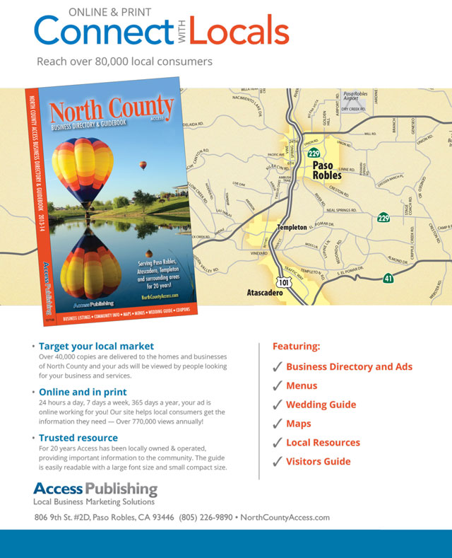North-County-Access