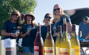 Winemakers Cookoff