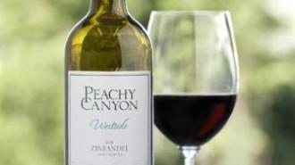Peachy Canyon Winery