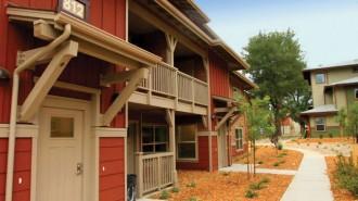 New-Oak-Park-housing-project