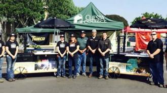 Cuesta Welding Team