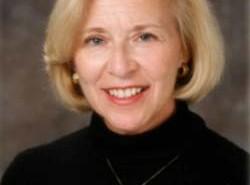 Gwen Pelfry