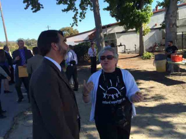 County Breaks Ground At New Juvenile Hall Paso Robles