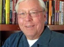 Wayne Petersen