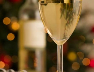 Top local white wines for the holidays