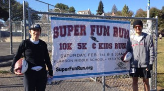 Super Fun Run