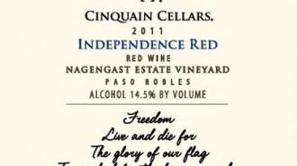 Cinquain Cellars