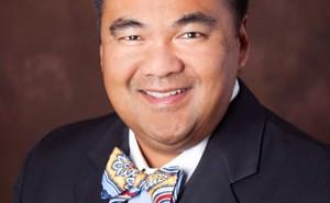 Clarence Cabreros