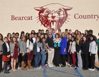 Business Goes to School event a success for business leaders, students