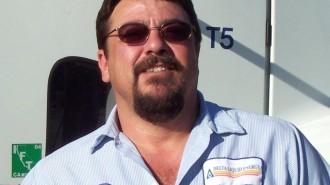 Tony Silvestre rec