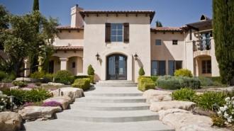 The Canyon Villa. Courtesy photo.