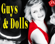 Guys and dolls feat