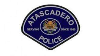 Atascadero police feat