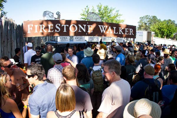 brewery firestone walker expedition contest videos