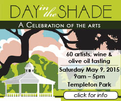 Day in the Shade returns to Templeton May 9, bigger and better than ever