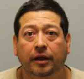Man arrested for hit and run driving, evading a police officer
