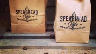 Spearhead-Coffee feat