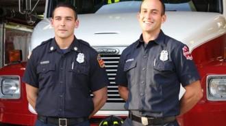 firefighter templeton