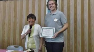 Garden club scholarship Templeton