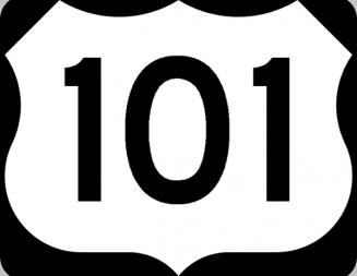 Highway 101 resurfacing on Cuesta Grade begins next week