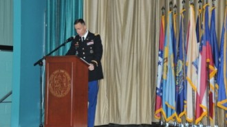 Col. Jan C. Norris assumed command of U.S. Army Garrison Fort Hunter Liggett on July 14. Courtesy photo.