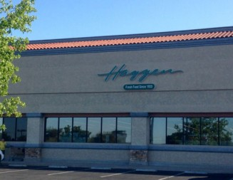 Haggen sues Albertsons for more than $1 billion in damages