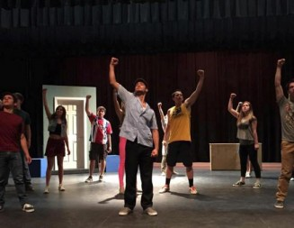 Tickets still available for local production of 'In the Heights'