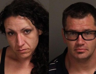 Two North County residents arrested for drug possession