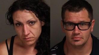 Mugshots drug arrest paso robles