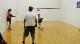 Where to play Racquetball in Paso Robles and Atascadero