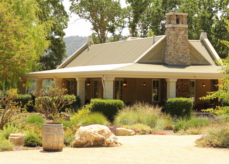 Brochelle Vineyards Specializes In Tantalizing Reds Paso