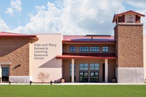 Cuesta College North County Campus.