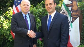McCain endorses feat
